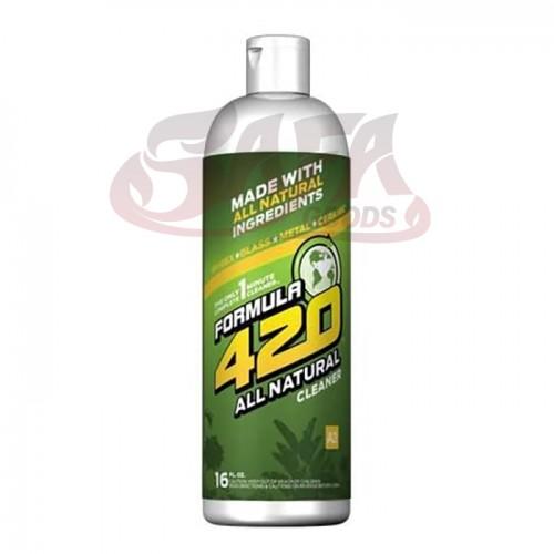 Formula 420 All Natural Glass Cleaner 16oz