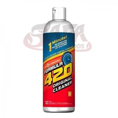 Formula 420 Original Formula Glass Pipe Cleaner 12oz