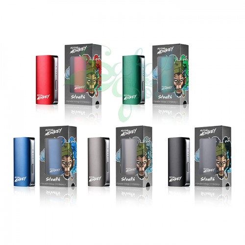 Flying Monkey Stealth 510 Vape Batteries