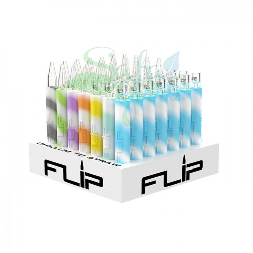 FLIP Chillum to Straw Kits 49ct