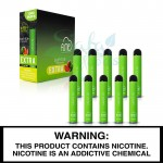 Fume Extra Disposable Vape Devices 10PC Display Box