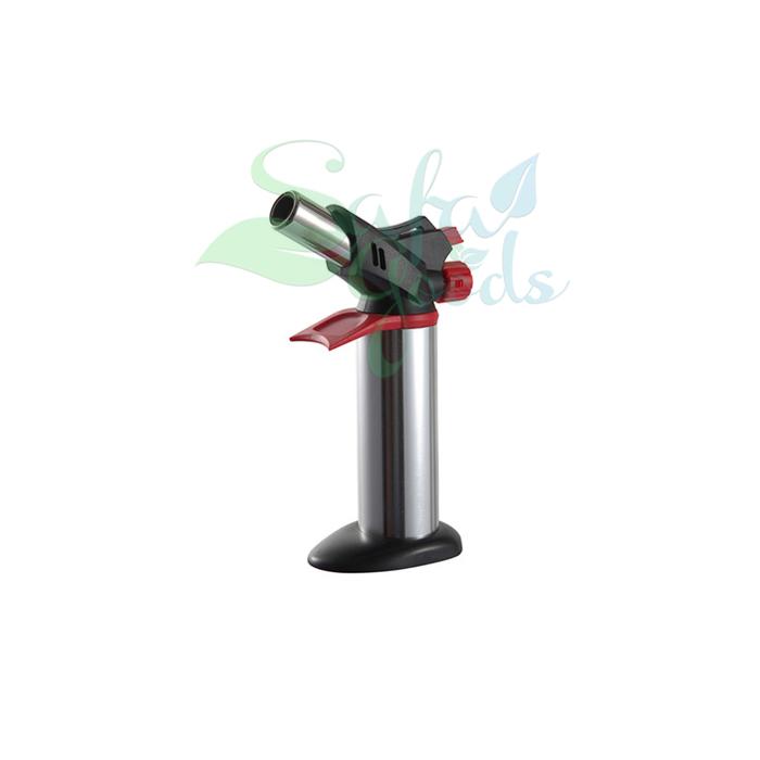 Gas Torches - Single Barrel [Black/GF-876]