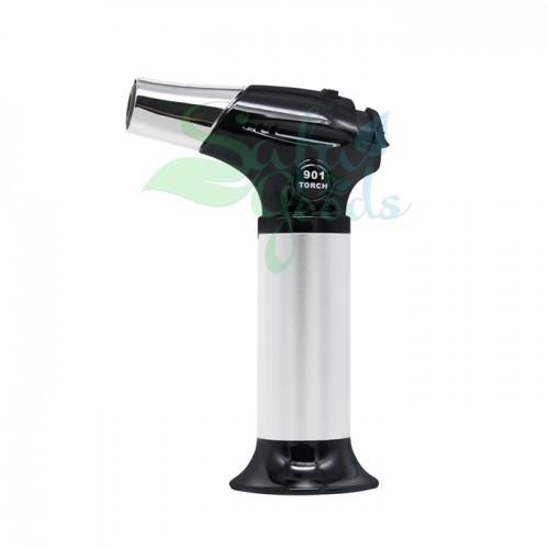 Gas Torches - Single Barrel [Black/Silver/GF-901]