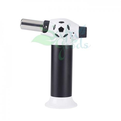 Gas Torches - Single Barrel [Black/Soccer Ball/GF-902]