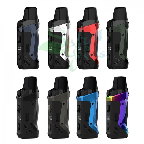 Aegis Boost Pod Mod Kit Luxury Edition Bonus Kits