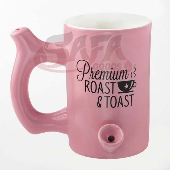 Roast and Toast Ceramics | Premium Large Mugs