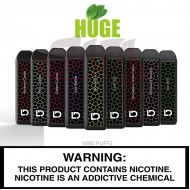 HUGE (Brand) Disposable Vape Devices 10PC  [3000 PUFFS]