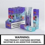 Kief Disposables 10pc Box