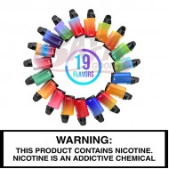 KangVape Onee MAX Disposable Vape Devices 10PC  [5000 PUFFS]