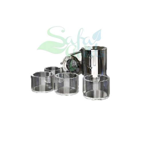 Lookah Unicorn Coil II - Quartz Cup 2pc