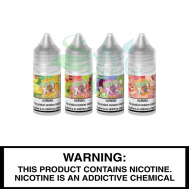 NOMS X2 Salt Nic 30mL
