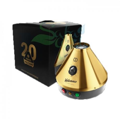 Storz & Bickel - Volcano 20th Anniversary GOLD