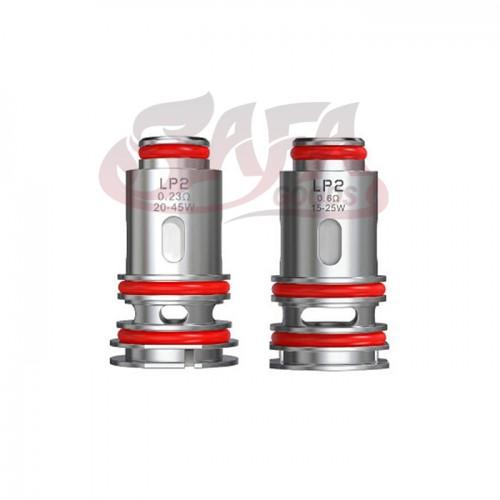 SMOK RPM 4 (LP2) Replacement Coils - 5pk