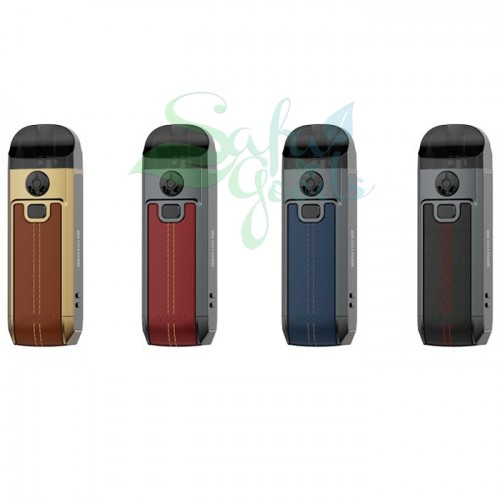 SMOK Nord 4 Pod Device Kit