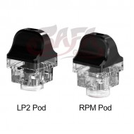 SMOK RPM 4 Replacement Pods - 2pk