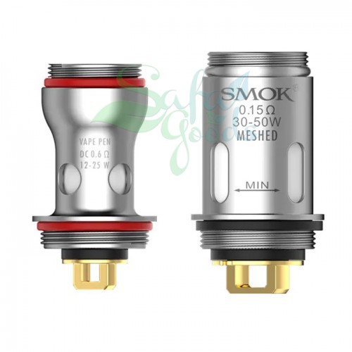 SMOK Vape Pen V2 Replacement Coils - 5 Pack