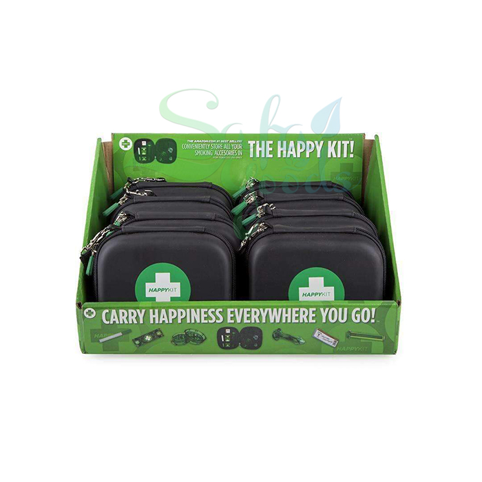 Happy Kit Deluxe 8pc Display Box