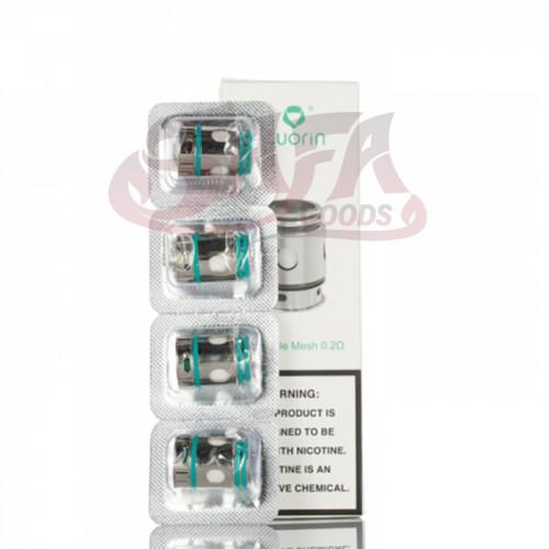 Suorin Trident Coils 4PC