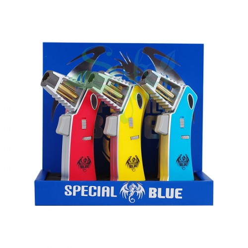 Special Blue - Avenger Torch 6pc Display
