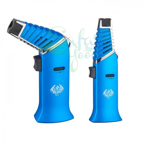 Special Blue - Transformer Torch