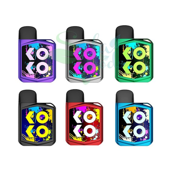 Uwell Caliburn Koko Prime Kits