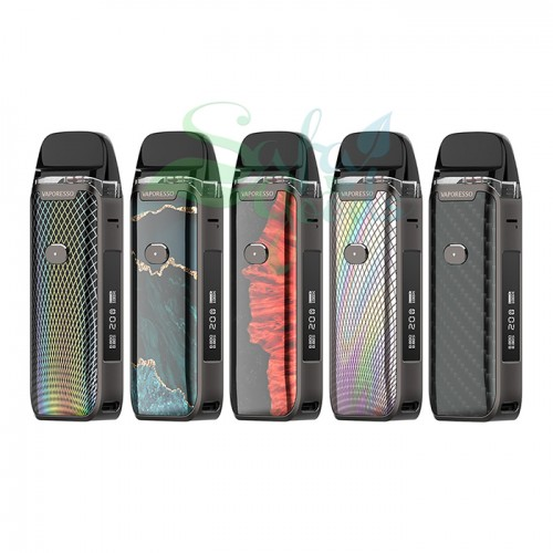 Vaporesso Luxe PM40 Kits