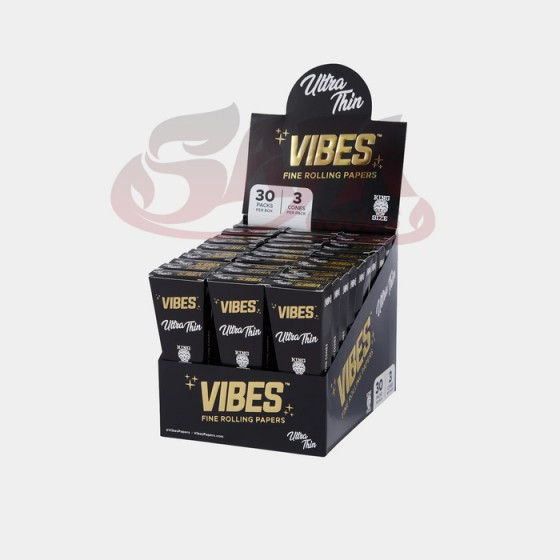 Vibes - King Cones