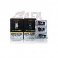 VOOPOO TPP Replacement Coils - 3 Pack