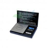Digital Scale - WeighMax Scale W-3805-200 Black