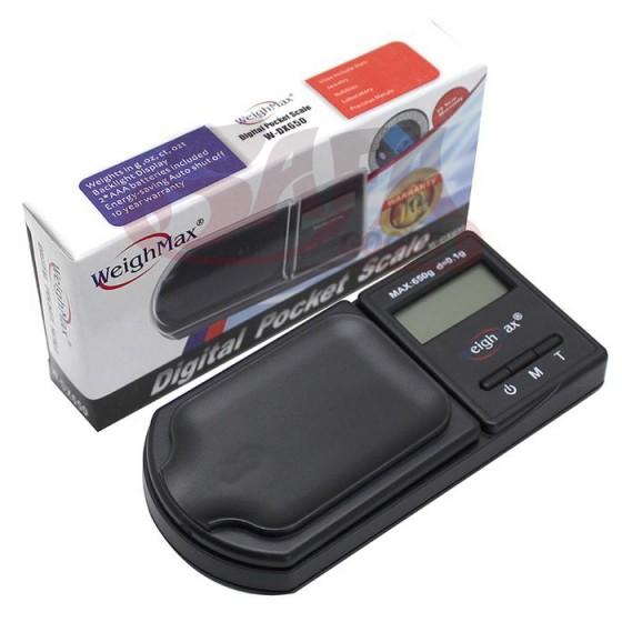 Digital Pocket Scale - WeighMax Scale 0.01g (DX650C)