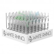 White Rhino Steam Rollers 49ct