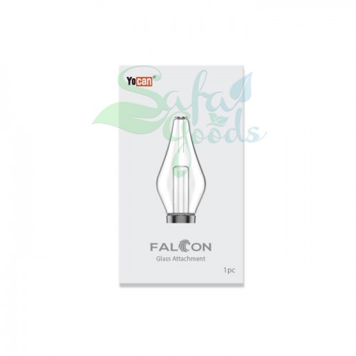 Yocan Falcon Glass