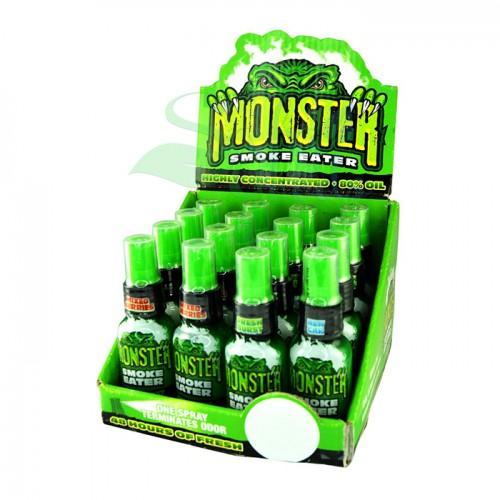 Smokezilla Smoke Eater Odor Elimination Display Boxes