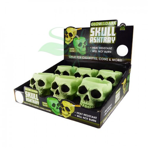 Smokezilla Ashtrays Display Boxes